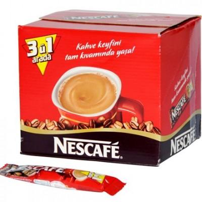 Nescafe-3 ü 1