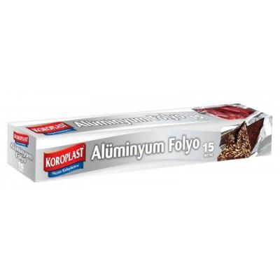alüminyum folyo