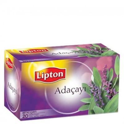lipton adaçayı-