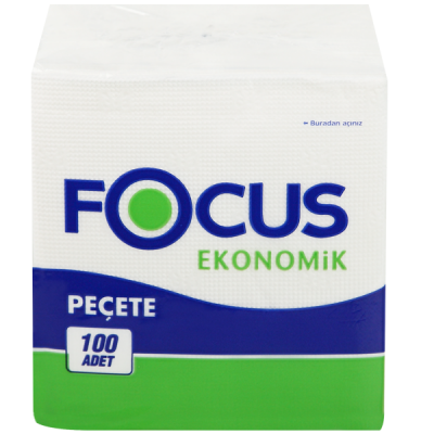 Focus Ekonomik Peçete