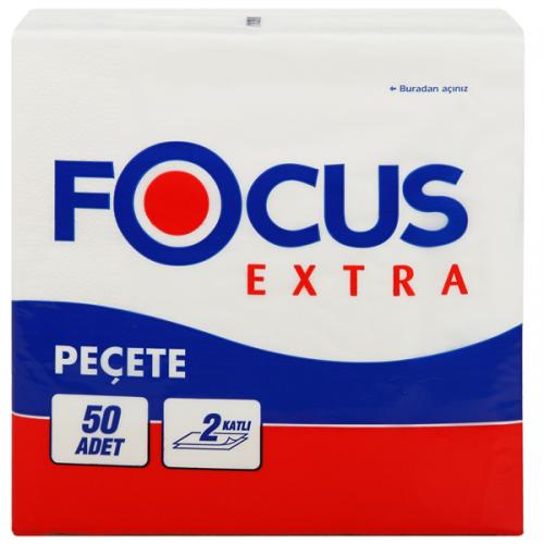 Focus Extra Peçete