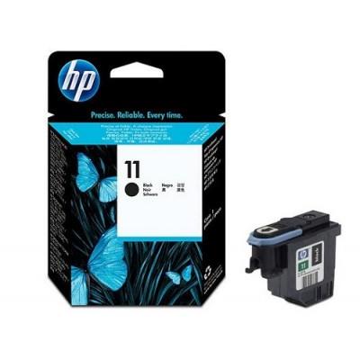 HP C4810A(11) black baskı kafası