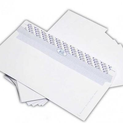 asil diplomat slikonlu 105x240 zarf 500 lu
