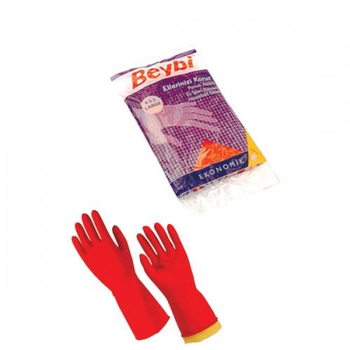 beybi bulaşık eldiveni