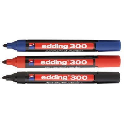 edding 300