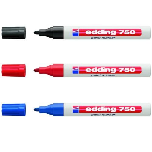 edding 750