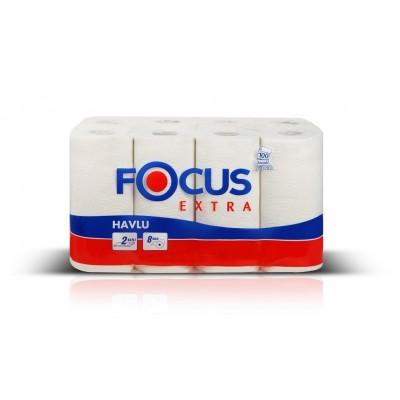 focus extra rulo havlu