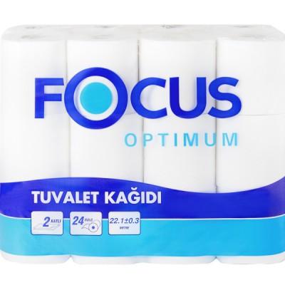 focus optımum tuvalet kağıdı