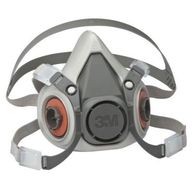gaz maskesi