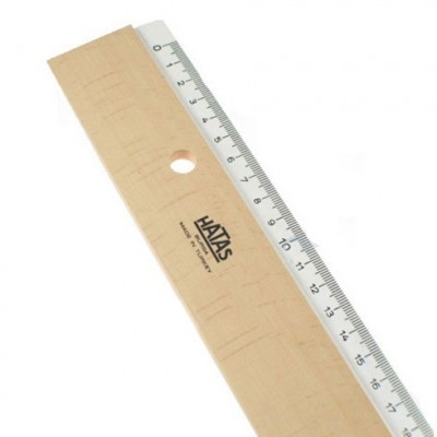 hatas tahta cetvel 100 cm