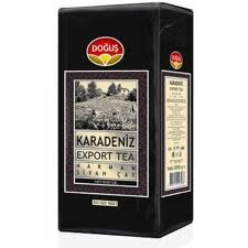 karadeniz export tea