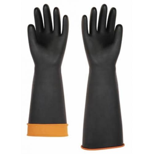 kimyasal eldiveni