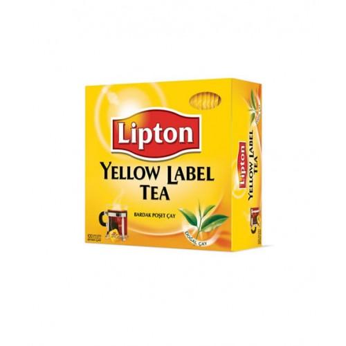 lipton yellow label bardak