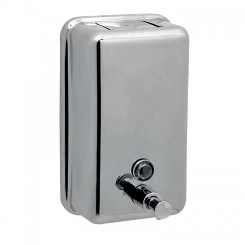 metal sıvı sabun dispenseri