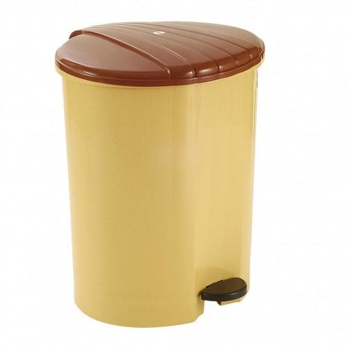 pedallı çöp kovası 12 lt