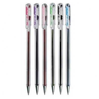 pentel tükenmez kalem 12 li
