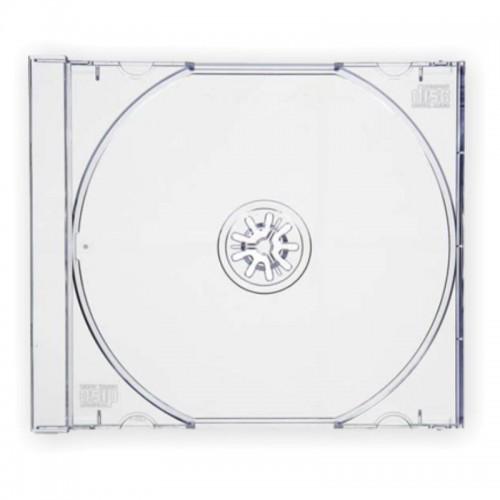 plastik cd kabı