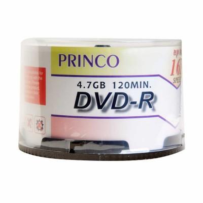 princo dvd 50lik paket