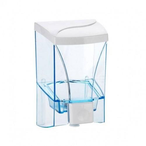 sıvı sabun dispenserı şeffaf