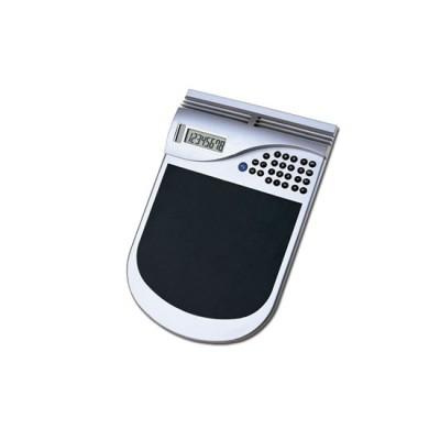 hesap makineli mouse ped-1