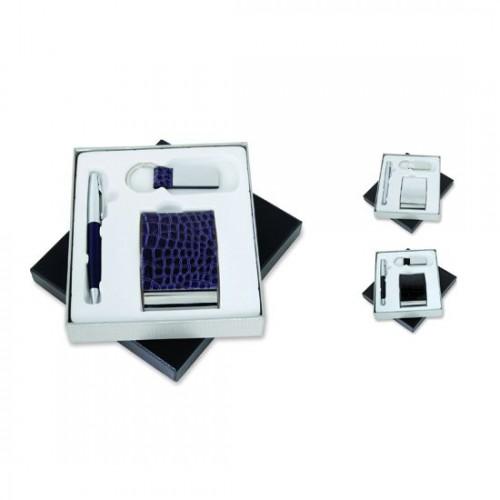 10-tükenmez kalem&anahtarlık&kartvizitlik set