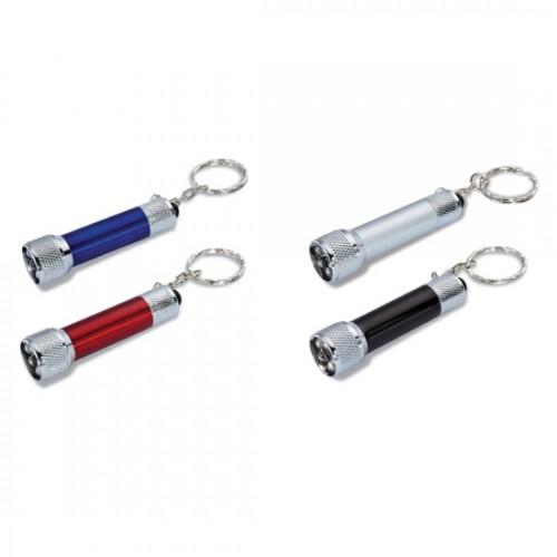 2-anahtarlıklı el feneri