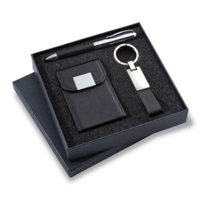 23-tükenmez kalem&anahtarlık&kartvizitlik set
