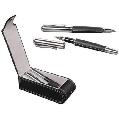 5-tükenmez&roller kalem set