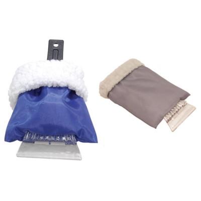 12-eldivenli buz kazıyıcı