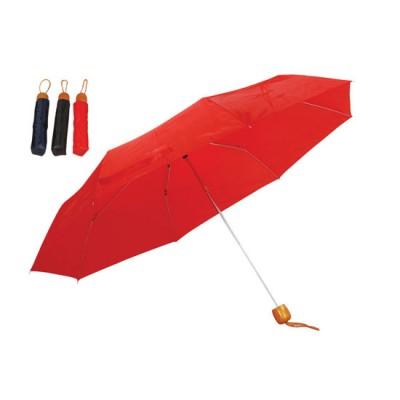 17-katlanır şemsiye