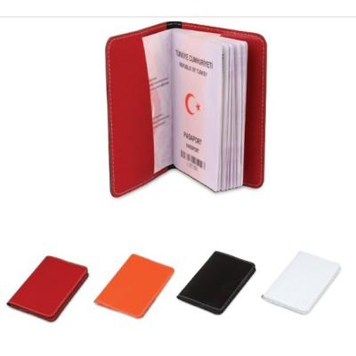 9-deri pasaport kabı